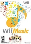 Wii Music - Wii Video Game