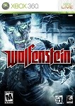 Wolfenstein - Xbox 360 Video Game