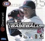 World Series Baseball 2K2 - Sega Dreamcast Video Game