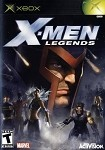X-Men Legends - Original Xbox Video Game