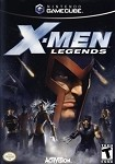 X-Men Legends - Gamecube Video Game