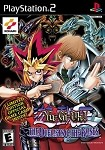 Yu-Gi-Oh! The Duelists of the Roses - PS2 Video Game