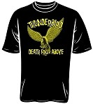 Thunderbird Death From Above T-Shirt (Size: Small)